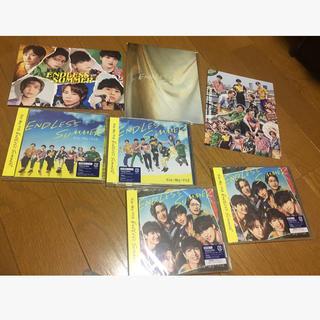 キスマイフットツー(Kis-My-Ft2)のキスマイ エンドレスサマー まとめ売り(アイドルグッズ)