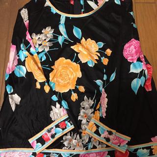 レオナール(LEONARD)のカットソー(Tシャツ/カットソー(七分/長袖))
