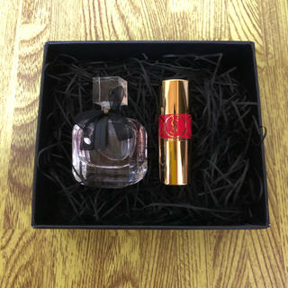 Yves Saint Laurent Beaute - YSLモンパリ&シャイン