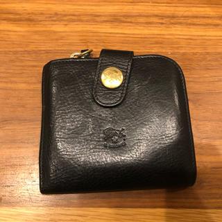 IL BISONTE - イルビゾンテ二つ折り財布