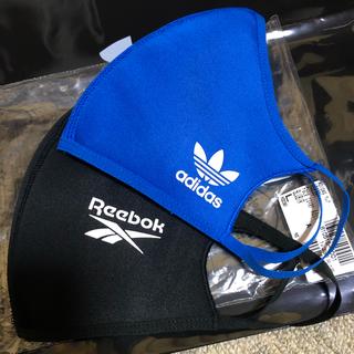 adidas - Reebok/adidas カバー M/L 2枚セット