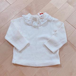 Shirley Temple - シャーリーテンプル♡セーター90