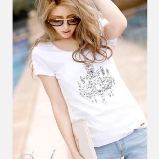 レディー(Rady)のシャンデリアT.Rady(Tシャツ(半袖/袖なし))