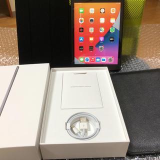 iPad - iPad mini5 wi-fi 64g カバー2種類付