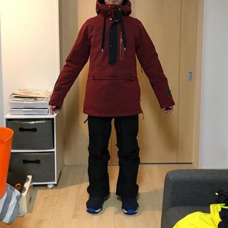 オニール(O'NEILL)のO'NEILL スノーボードジャケット 週末価格(ウエア/装備)