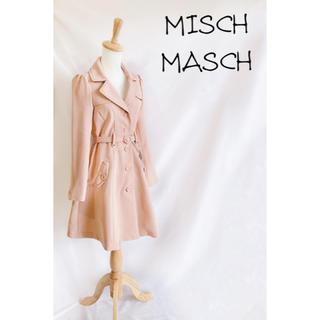 ミッシュマッシュ(MISCH MASCH)の★ミッシュマッシュ★ダブルボタン トレンチ スプリング コート(トレンチコート)