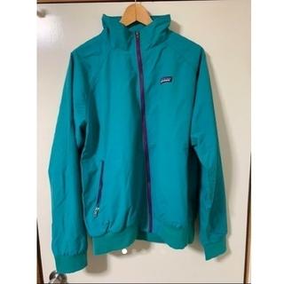 patagonia - バギーズジャケット S ターコイズ