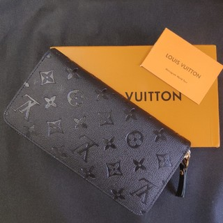 LOUIS VUITTON - |送料無料|ルイヴィトン 長財布 小銭入れ 人気品