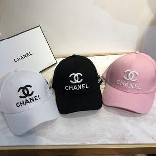CHANEL - chanelシャネル2枚11000円送料込み☆帽子