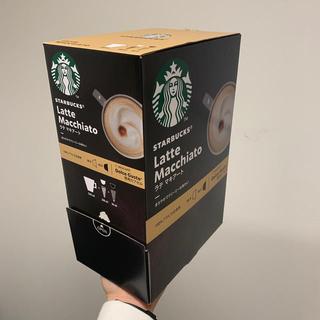 Starbucks Coffee - スターバックス30杯分 ドルチェグスト ラテマキアート