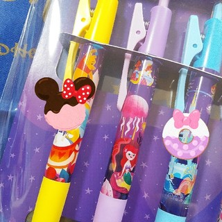 Disney - ディズニー★セレブレーション★ボールペン★イッツアスモールワールド