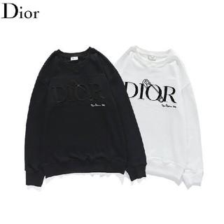 ディオール(Dior)の【二枚9800円送料無料】ディオール Diorトレーナースウェット(トレーナー/スウェット)