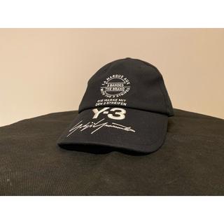 Y-3 - Y-3 STREET CAP
