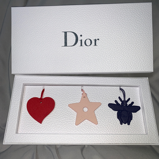 Dior - dior ノベルティ チャーム