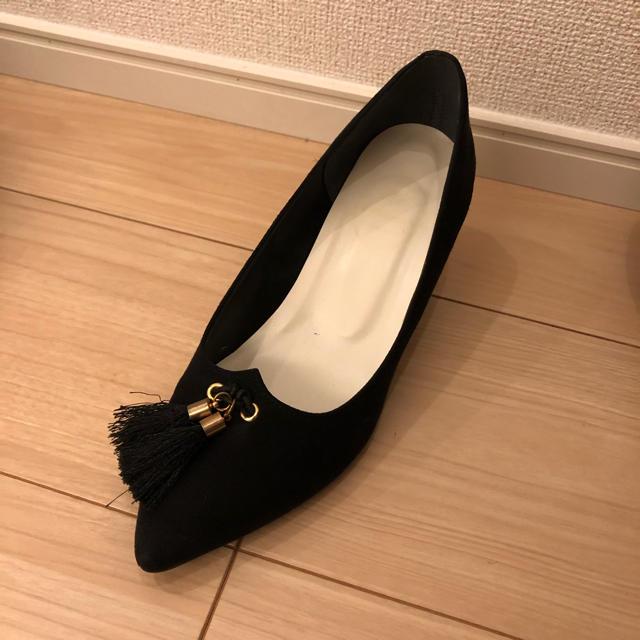 JELLY BEANS(ジェリービーンズ)のジェリービーンズ レディースの靴/シューズ(ハイヒール/パンプス)の商品写真
