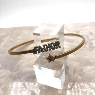 Dior - ★DIOR★ J'ADIOR チョーカー ホワイトクリスタル