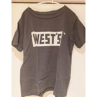 Ron Herman - WEST'S Tシャツ