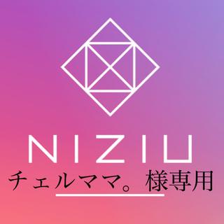 NiziU ミイヒ 缶バッジ