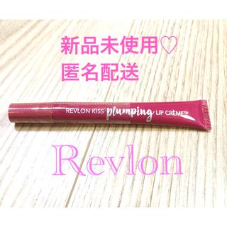 レブロン(REVLON)のレブロン キス プランピング リップ クリーム 535 スパイスド ベリー(リップケア/リップクリーム)
