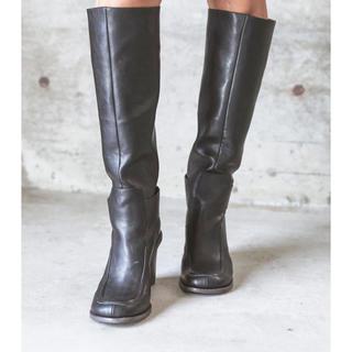 アリシアスタン(ALEXIA STAM)のalexiastam ブーツ(ブーツ)