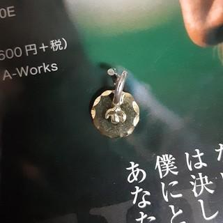 goro's - ゴローズ goro's k18太陽メタル