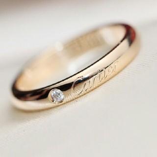 Cartier - カルティエ Cartier 指輪