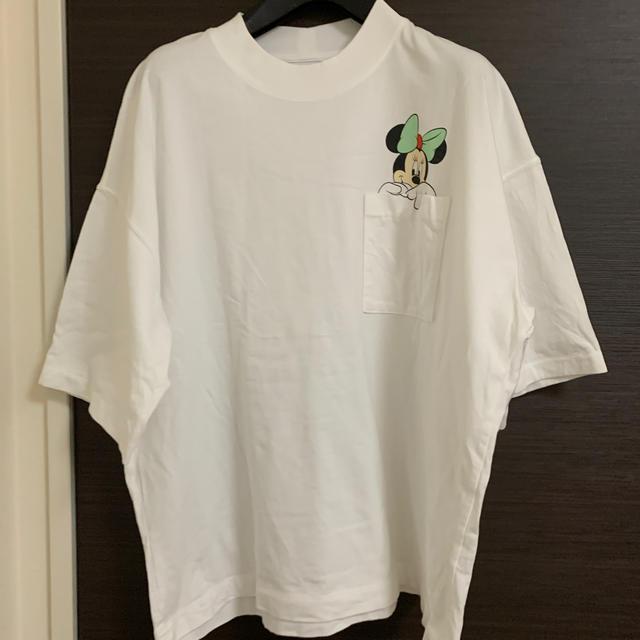UNIQLO(ユニクロ)のUNIQLO  UT ビックTシャツ  レディースのトップス(Tシャツ(半袖/袖なし))の商品写真