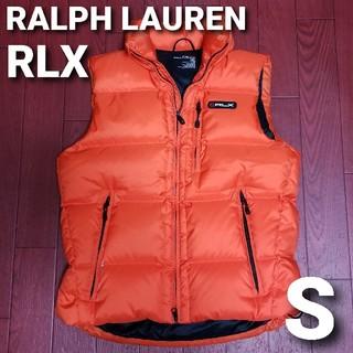 ラルフローレン(Ralph Lauren)のRLXラルフローレンRalph Lauren/ダウンベストS(ダウンベスト)