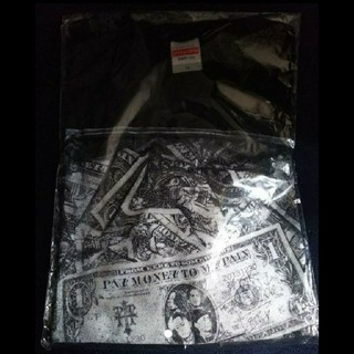 【M】Pay money to my pain ptp 限定tシャツ