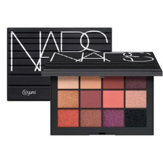 NARS - NARS EXTREME EFFECTS EYESHADOW PALETTE