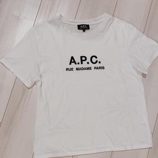 A.P.C - A.P.C Tシャツ 半袖