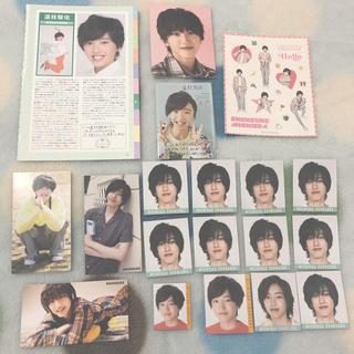 【道枝駿佑】カード類 19枚セット