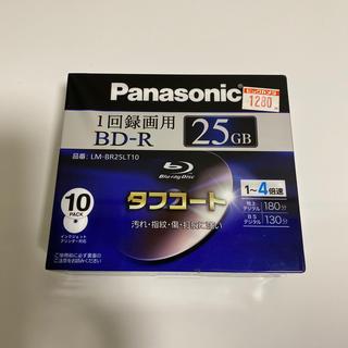 パナソニック(Panasonic)のパナソニック ブルーレイディスク10枚セット(その他)