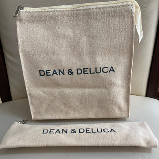 DEAN & DELUCA - ディーン&デルーカ DEAN&DELUCA ランチバック、カトラリーポーチ