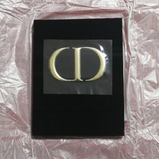Dior - ディオール ミラー&サンプルセット