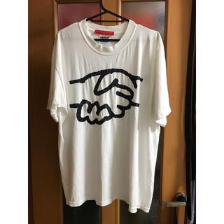 GOODENOUGH - 90s goodenough tシャツ