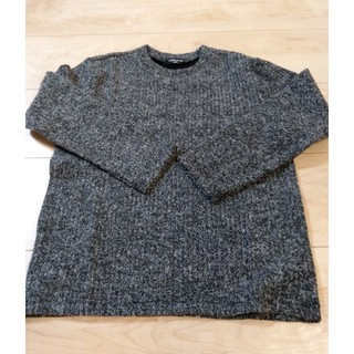 コムサイズム(COMME CA ISM)の新品 男の子ニット セーター 130   コムサイズム(ニット)