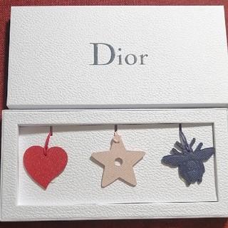 ディオール(Dior)のディオール バッグチャーム (バッグチャーム)
