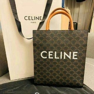 celine - セリーヌ CELINE トートバッグ2wayショルダー