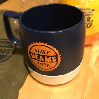 ビームス(BEAMS)のbeams アウトドア コップ マグカップ (グラス/カップ)