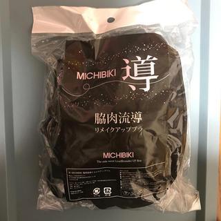 導 MICHIBIKI リメイクアップブラ(ブラ)