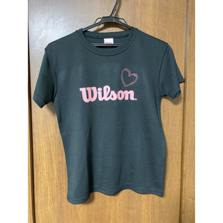 ウィルソン(wilson)のウィルソン Tシャツ(バドミントン)