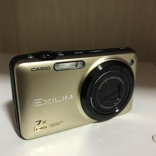カシオ(CASIO)の★デジタルカメラ CASIO 美品★(コンパクトデジタルカメラ)