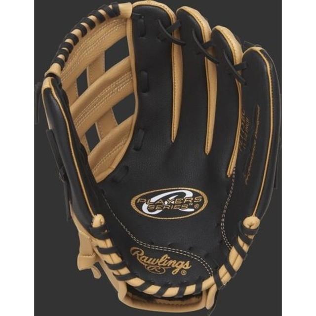 Rawlings(ローリングス)のローリングス  野球 グローブ 29cm(11.5インチ) 右利き スポーツ/アウトドアの野球(グローブ)の商品写真