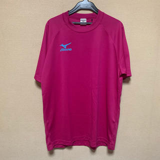 ミズノ(MIZUNO)のMIZUNO ミズノ Tシャツ スポーツウェア(ウェア)