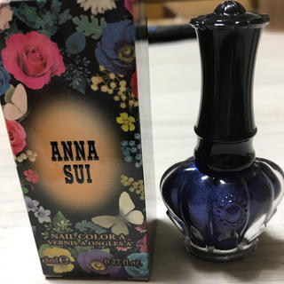 ANNA SUI - アナスイ ネイルカラー