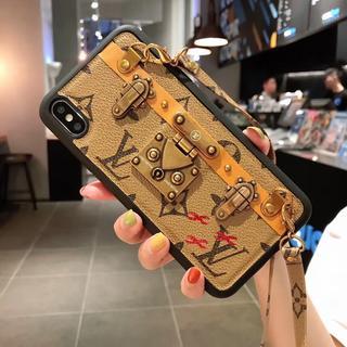 人気 iPhoneケース A84