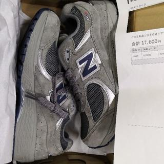New Balance - New balance ML2002RA gray 26.5cm