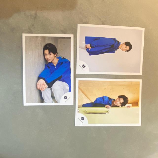 ジャニーズJr.(ジャニーズジュニア)のあやken.様専用 エンタメ/ホビーのタレントグッズ(アイドルグッズ)の商品写真