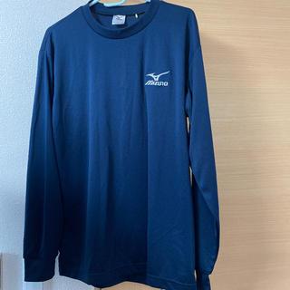ミズノ(MIZUNO)のミズノ 長袖シャツ メンズ Lサイズ(シャツ)